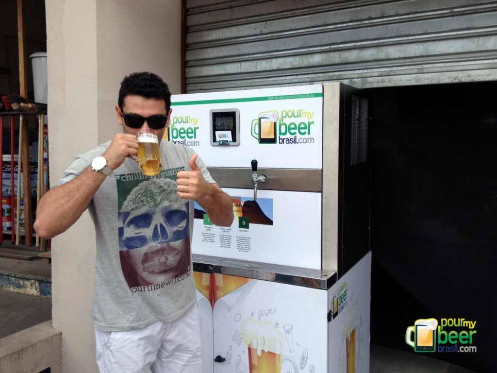 Pour My Beer Brasil