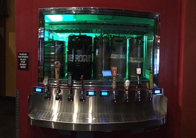 Bar Dispensing Equipment & Systems